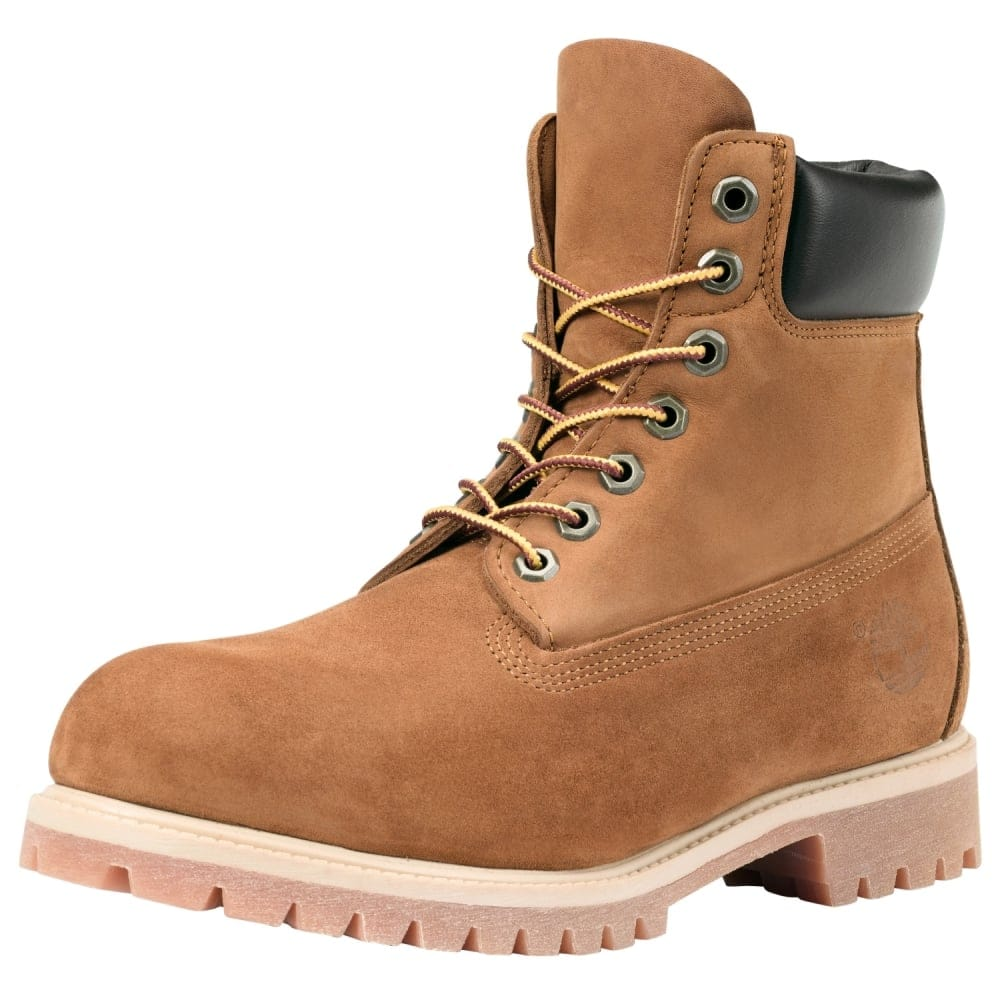 Correspondiente a Extracto Monumental  Timberland 6 Inch Premium Mens Waterproof Boots - Footwear from CHO Fashion  and Lifestyle UK