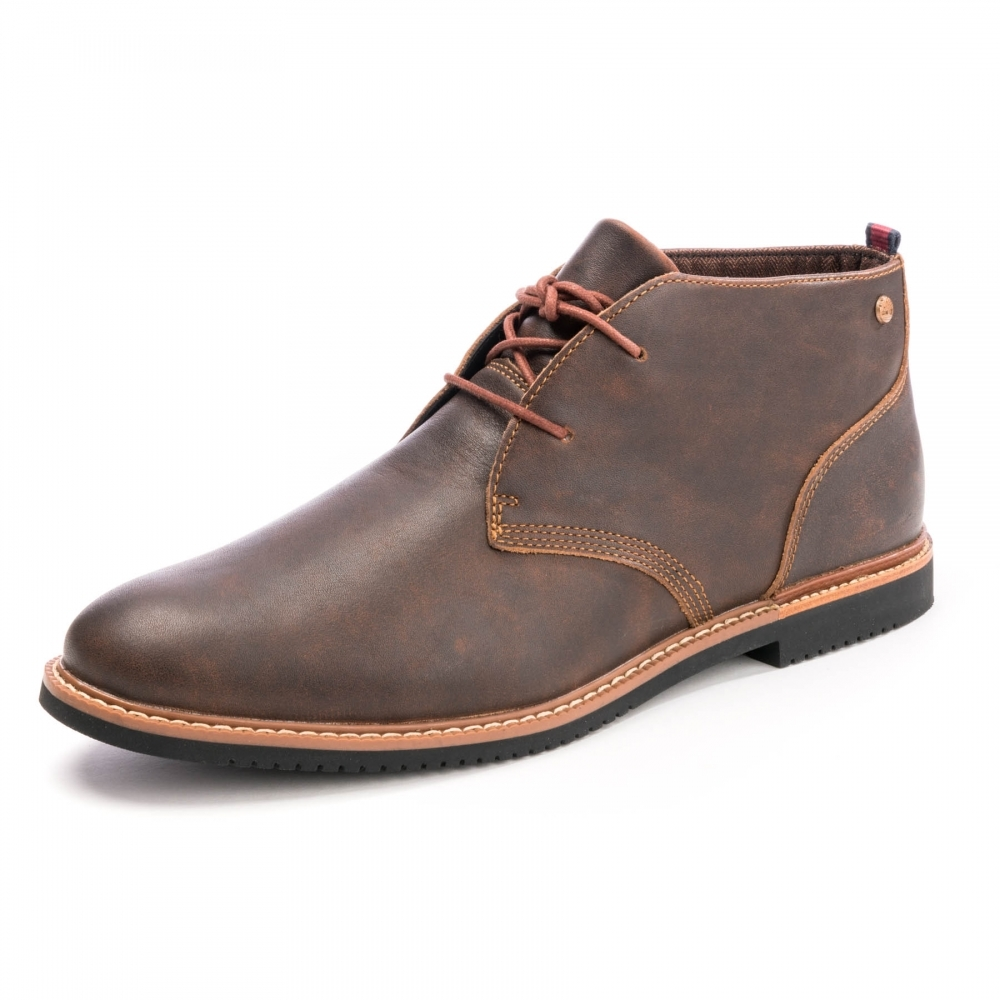 1acacc9ce5797 Timberland Brook Park Mens Chukka Boot - Mens from CHO Fashion and ...