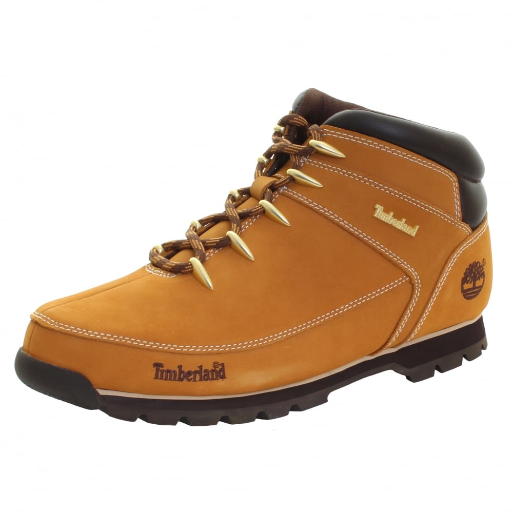 9751dfbe Timberland Euro Sprint Mens Hiking Shoe - Mens from CHO Fashion and ...