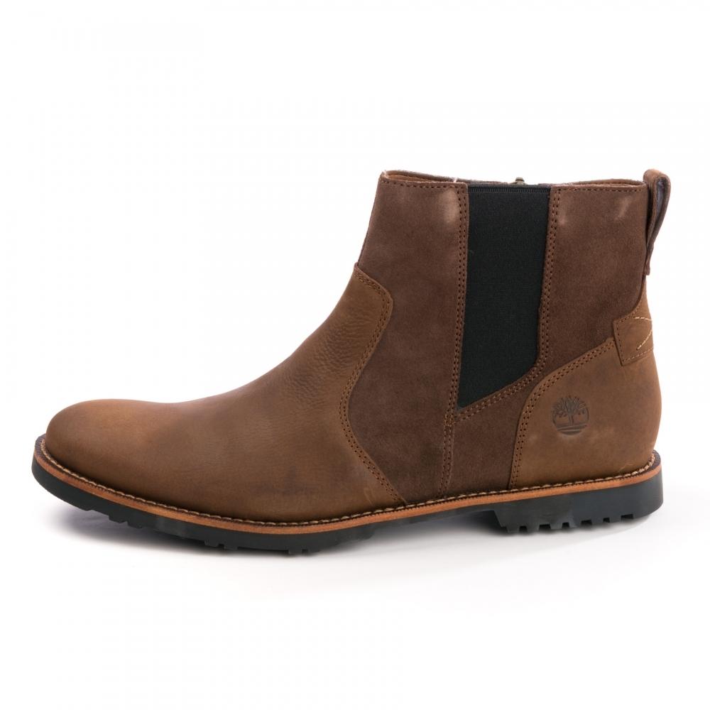 diseño novedoso comprar original a pies en Timberland Kendrick Mens Chelsea Boot - Mens from CHO Fashion and ...