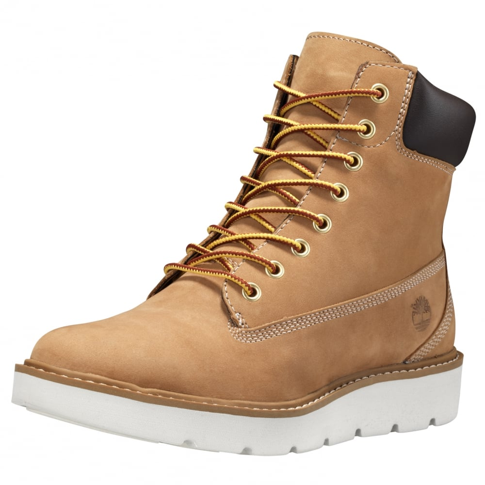 Timberland Kenniston 6 Inch Lace Up Womens Boot