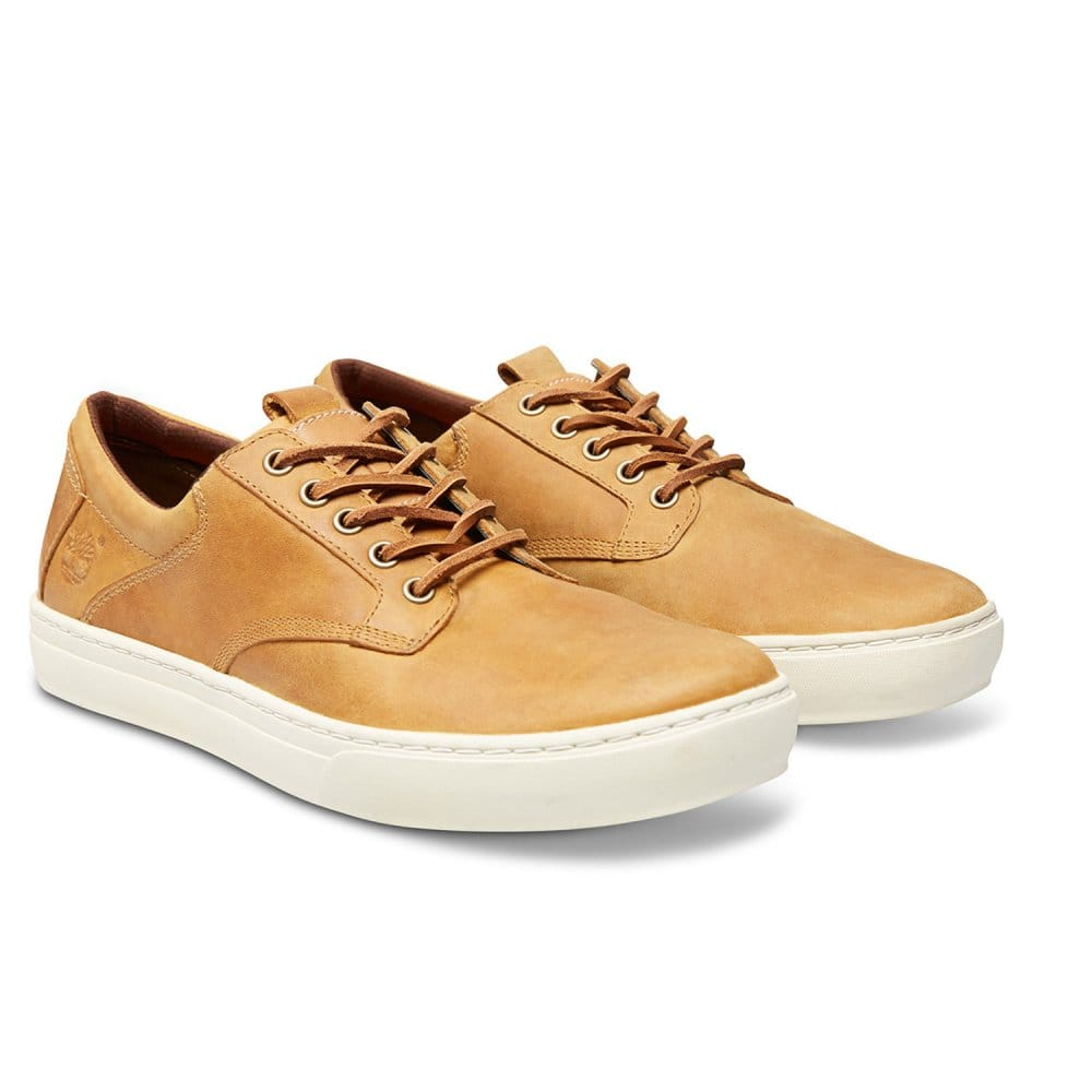 timberland timberland leather oxford mens shoe