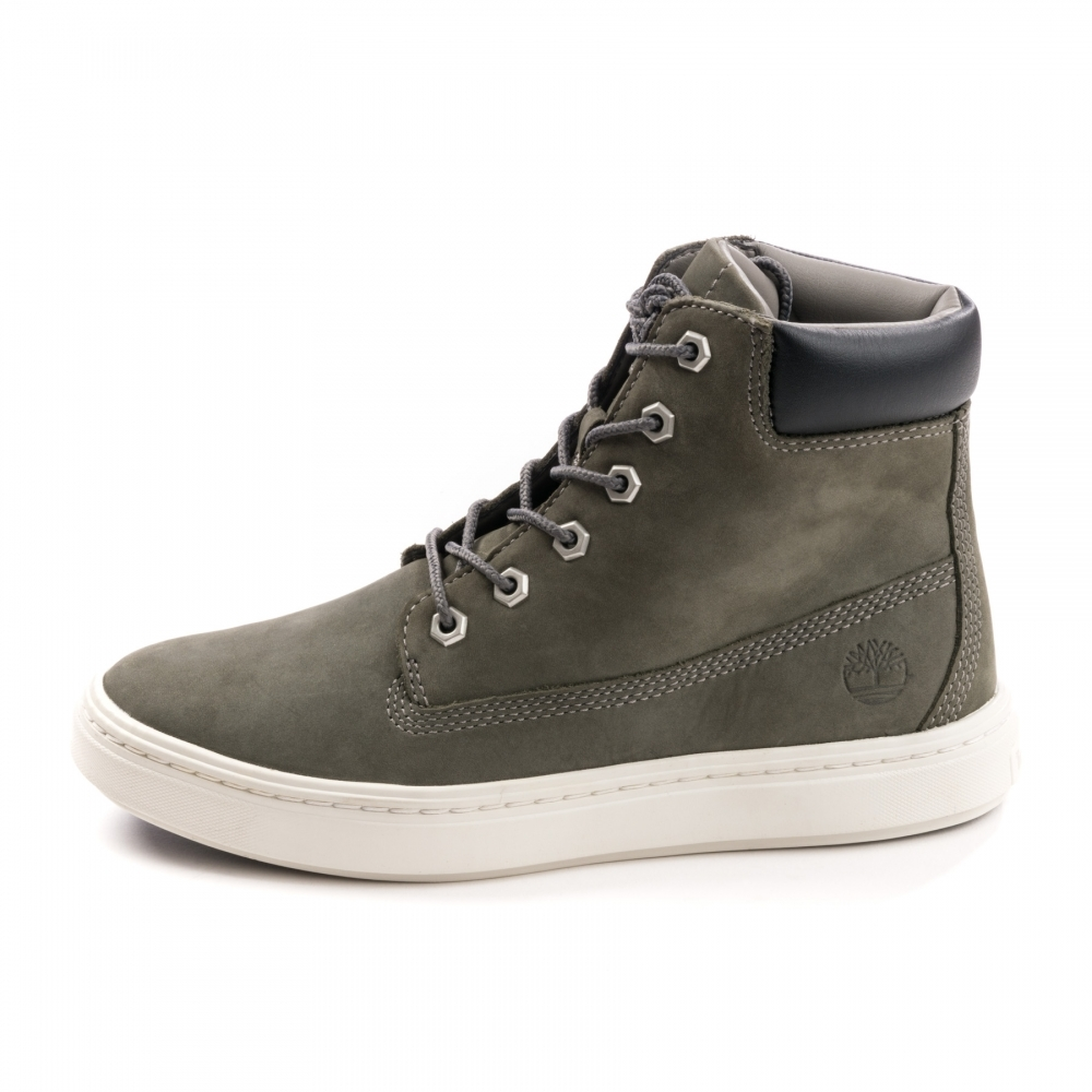 16d01c2c50a8 Timberland Londyn 6 Inch Womens Boot - Footwear from CHO Fashion and ...