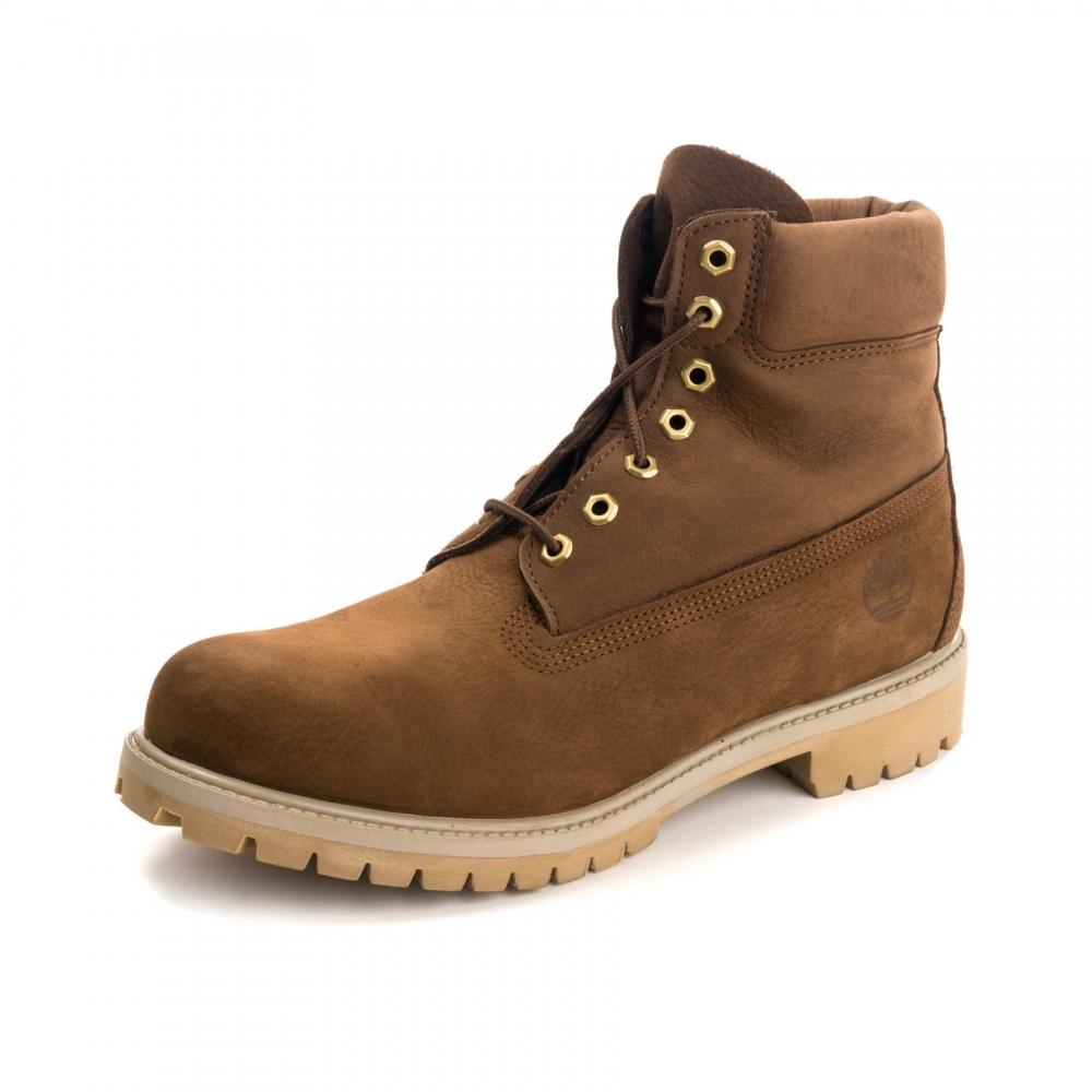 Timberland Timberland Premium 6 Inch Mens Boot