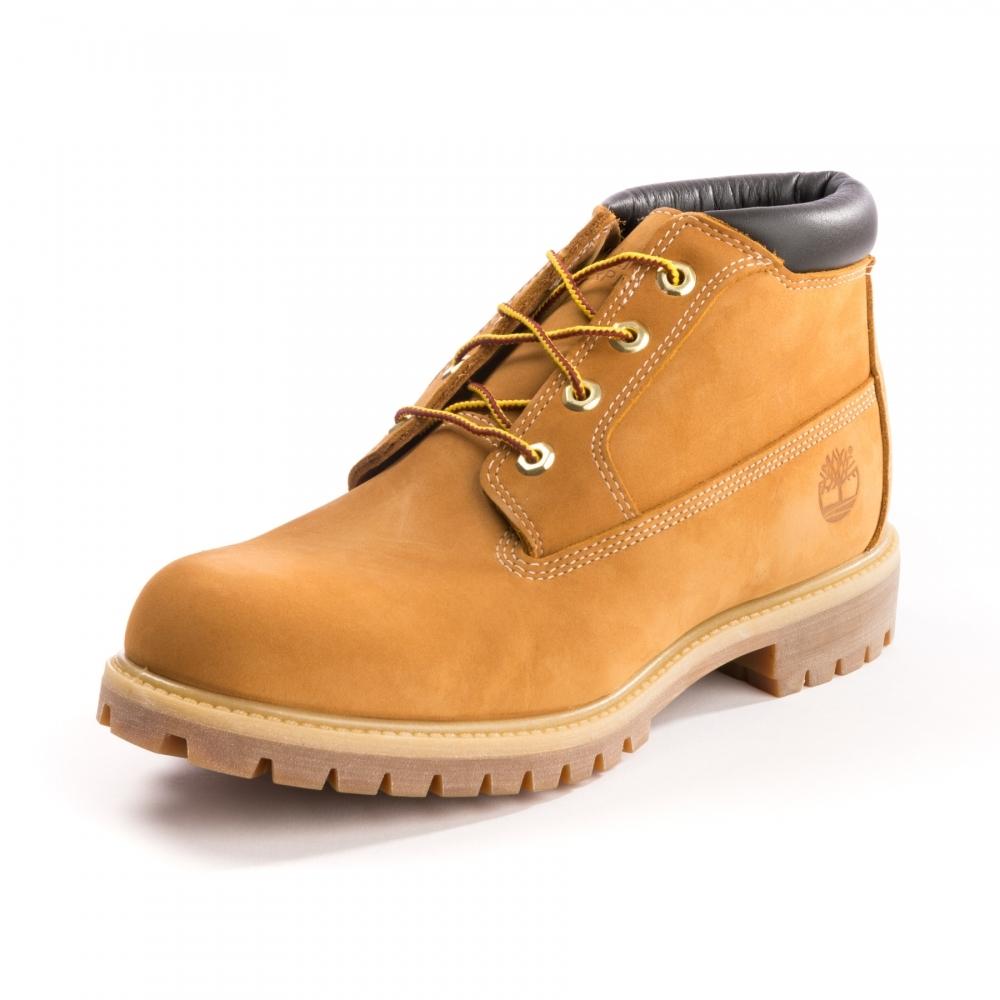 82f148fb694 Premium Waterproof Mens Chukka Boot