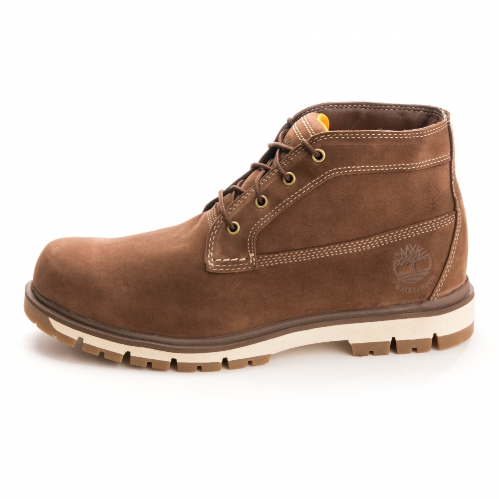 Timberland Radford Chukka Mens Boot - Footwear from CHO Fashion and ... 67e115706