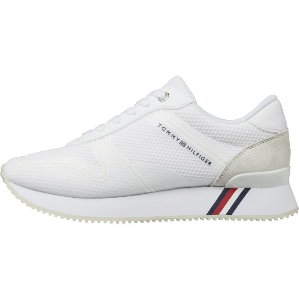 Tommy Hilfiger sneaker women's shoes