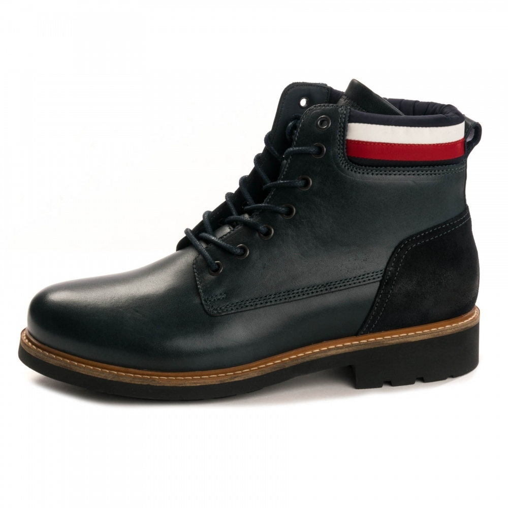 best place official new collection Tommy Hilfiger Tommy Hilfiger Active Corporate Mens Boot FM0FM0265