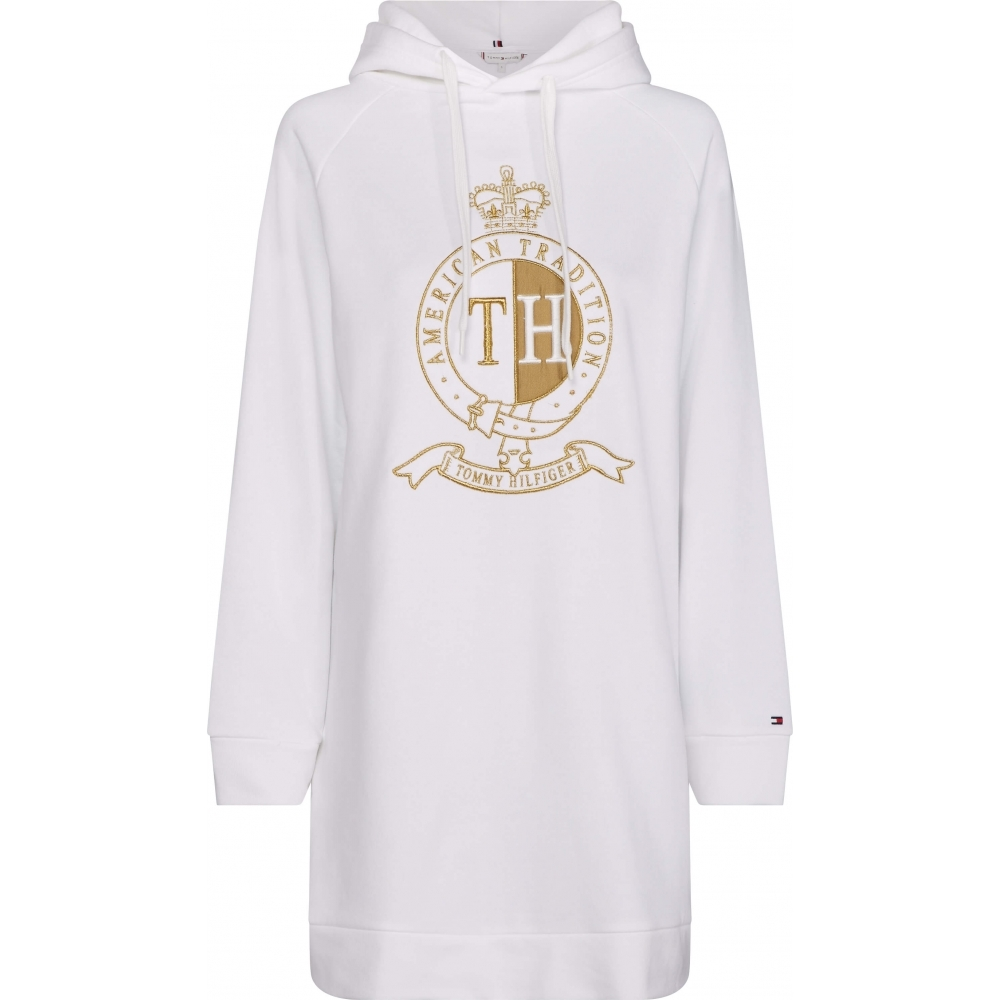 d3fb0928 Tommy Hilfiger Womens Cansu Hoodie Ls - Womens from CHO Fashion and ...