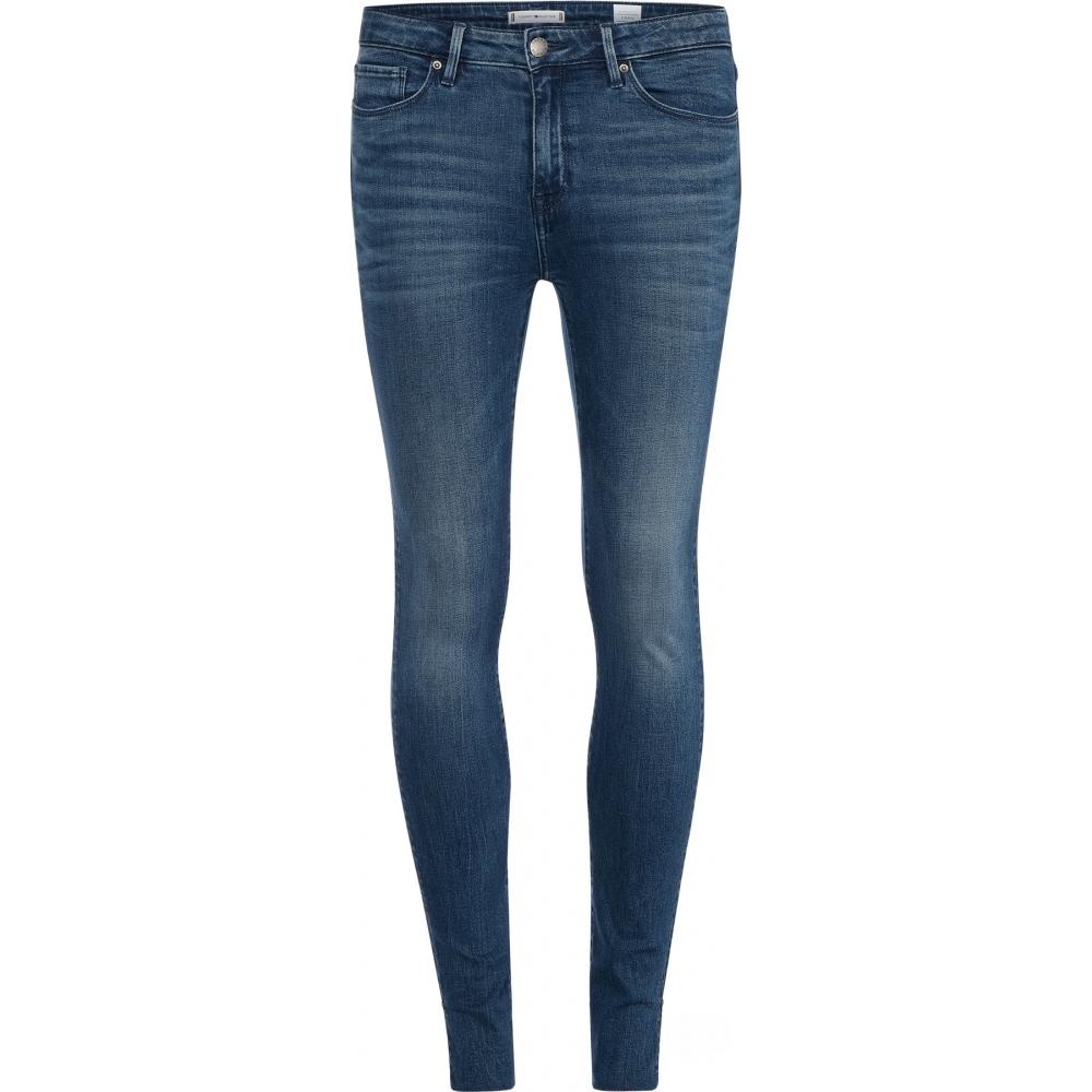 8332ce2b Tommy Hilfiger Womens Como Skinny Raw Denim Jeans - Mother's Day ...
