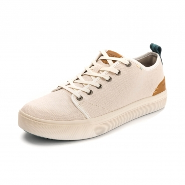 4c56d5af818 TOMS Birch Heritage Canvas Mens Trvl Lite Low Mens Sneakers