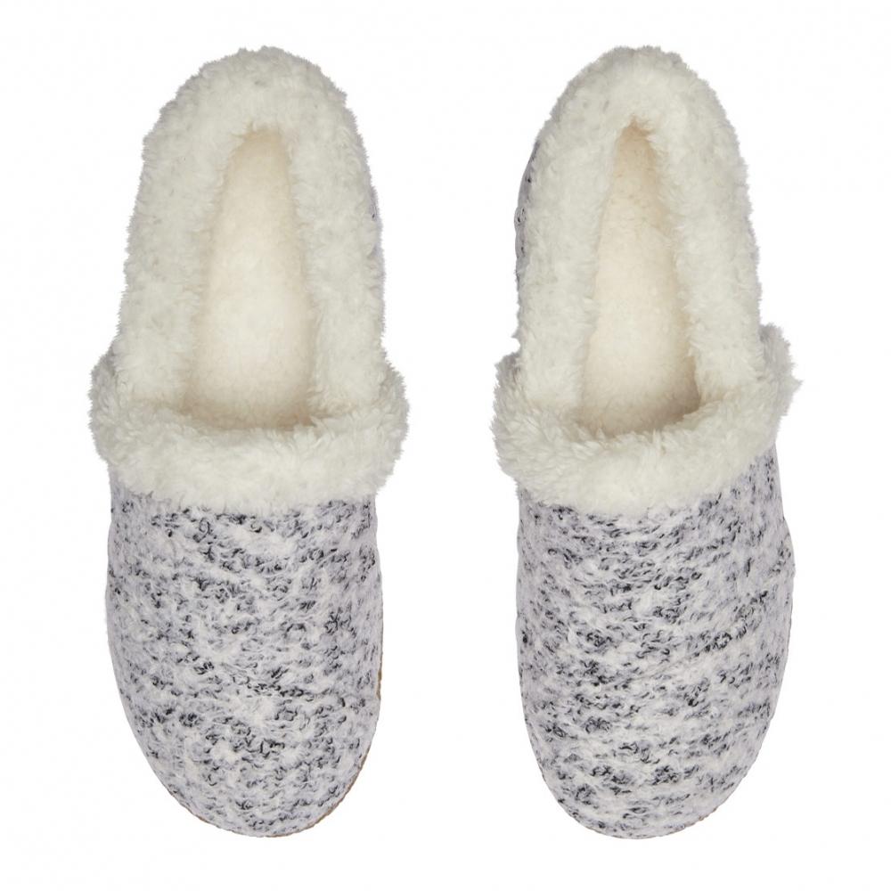 919a509a2a95 TOMS House Slipper Birch Woolen Womens Slipper - Footwear from CHO ...