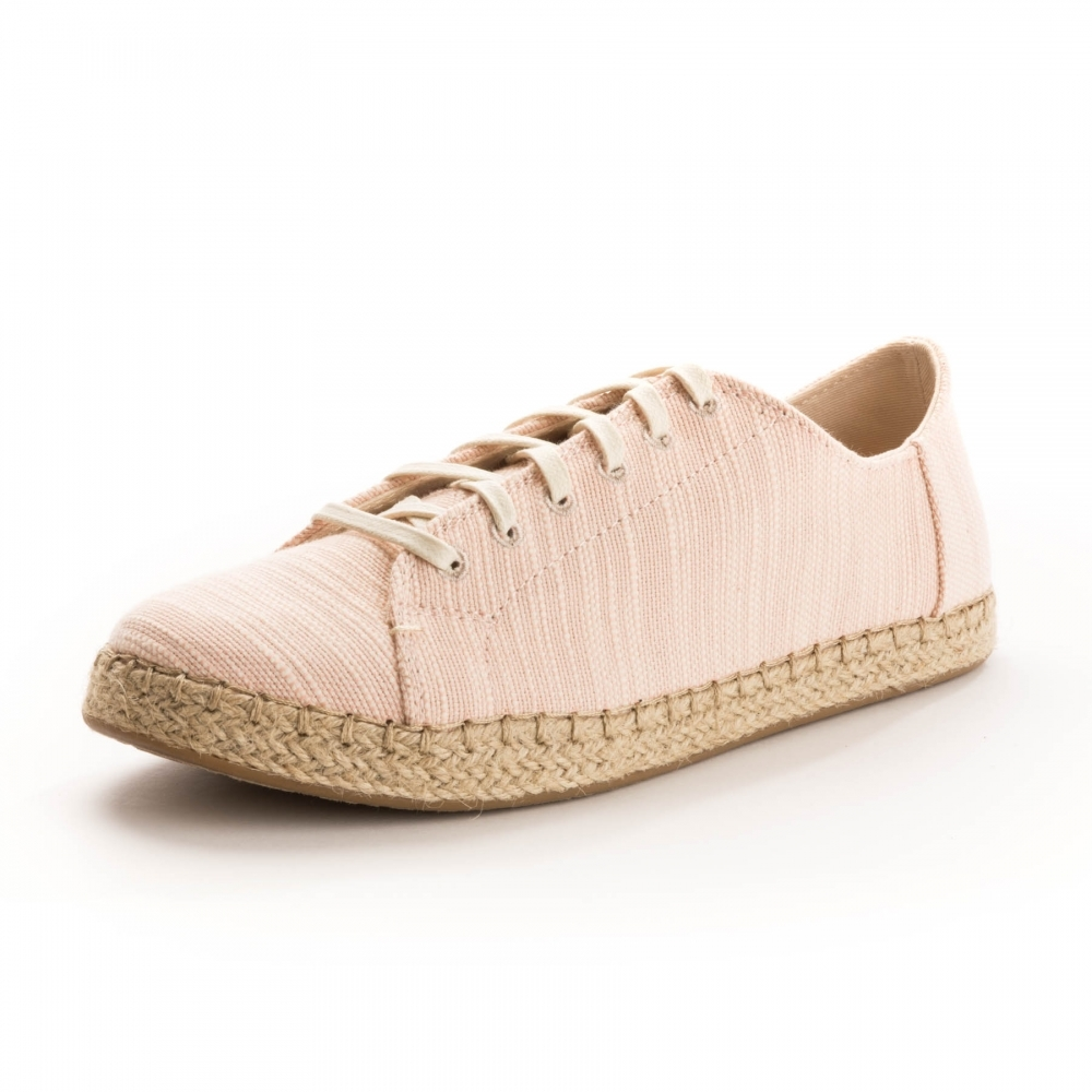 38264acc59b TOMS Lena Bloom Slubby Cotton Womens Sneaker - Womens from CHO ...