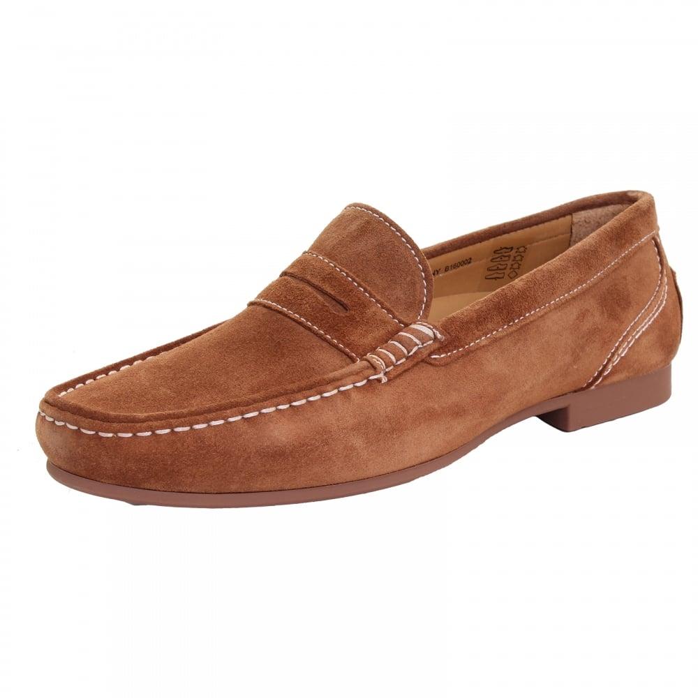 b30485b550c Sebago Trenton Penny Mens Loafer - Mens from CHO Fashion and ...