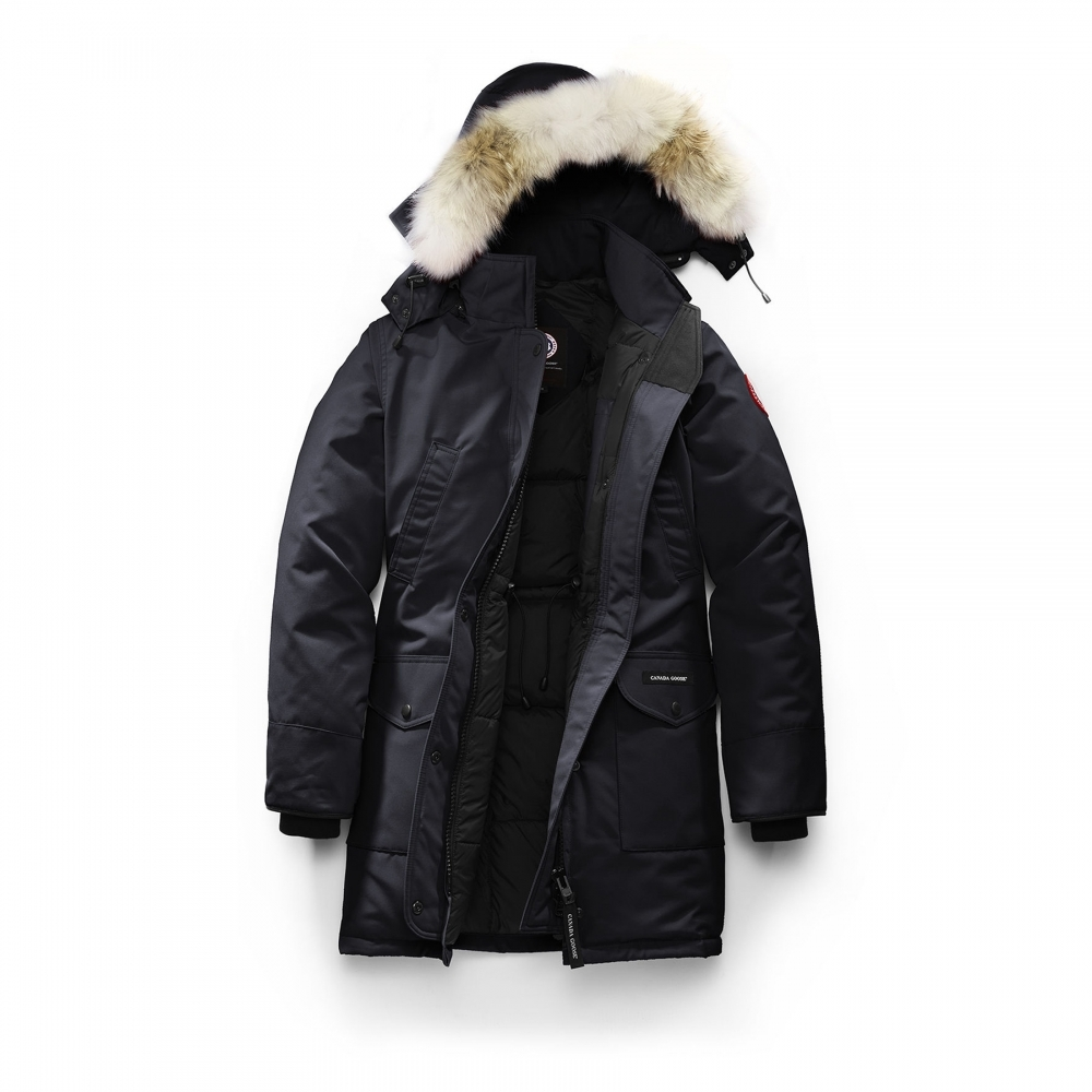 dfb32ab38 Canada Goose Trillium Ladies Parka - Womens from CHO Fashion and ...