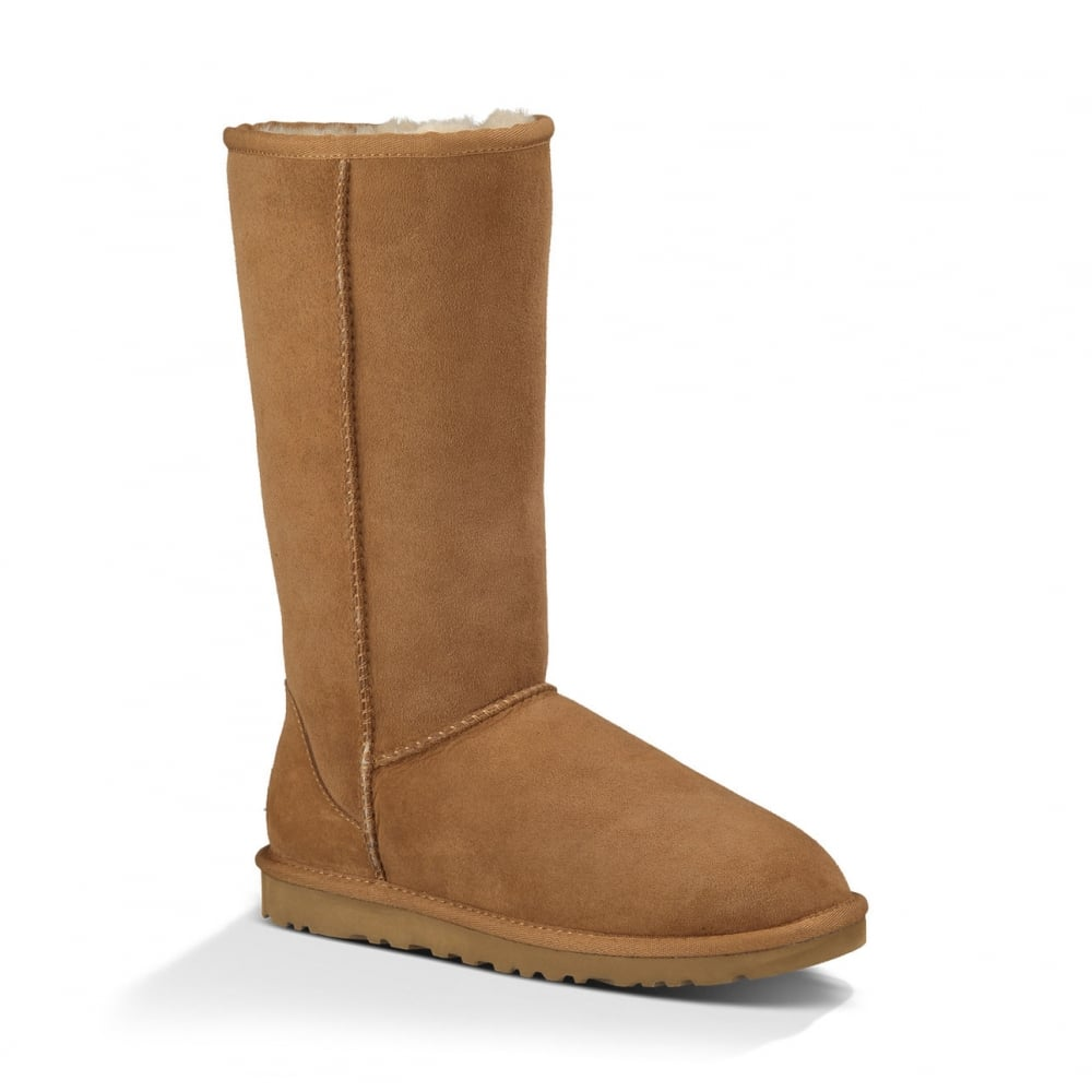 ugg classic tall boot black ladies country house outdoor rh cho co uk