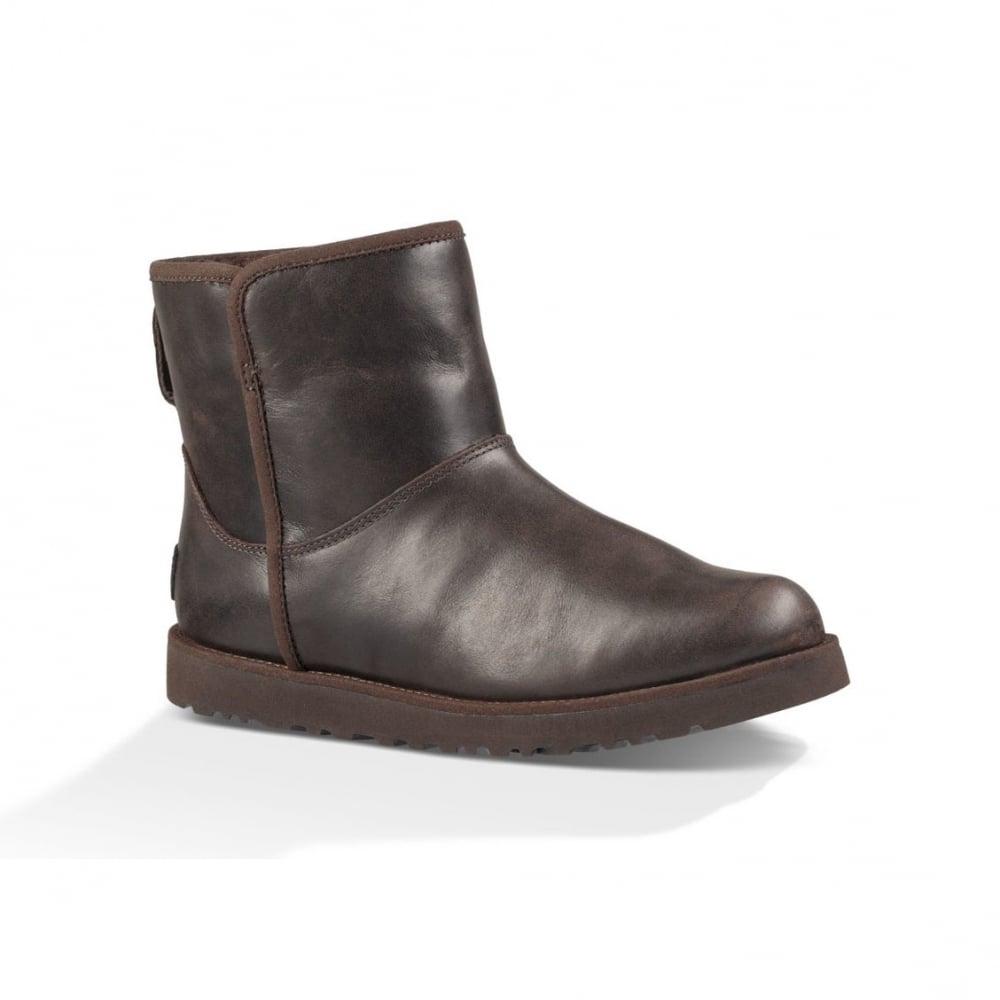 ugg cory leather