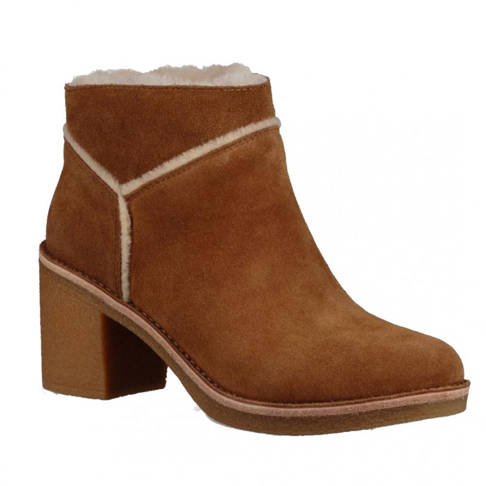 434aed39d70 Kasen Womens Heeled Boots