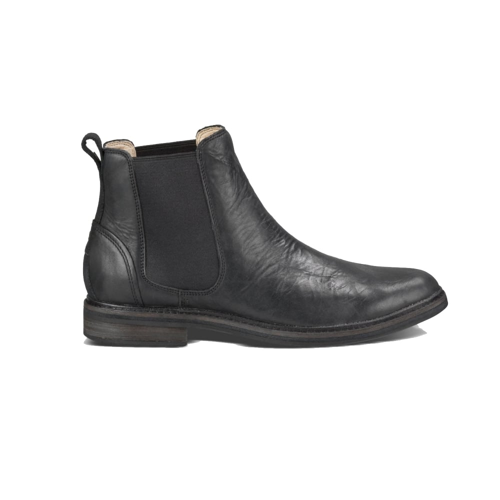 Leif Mens Chelsea Boot