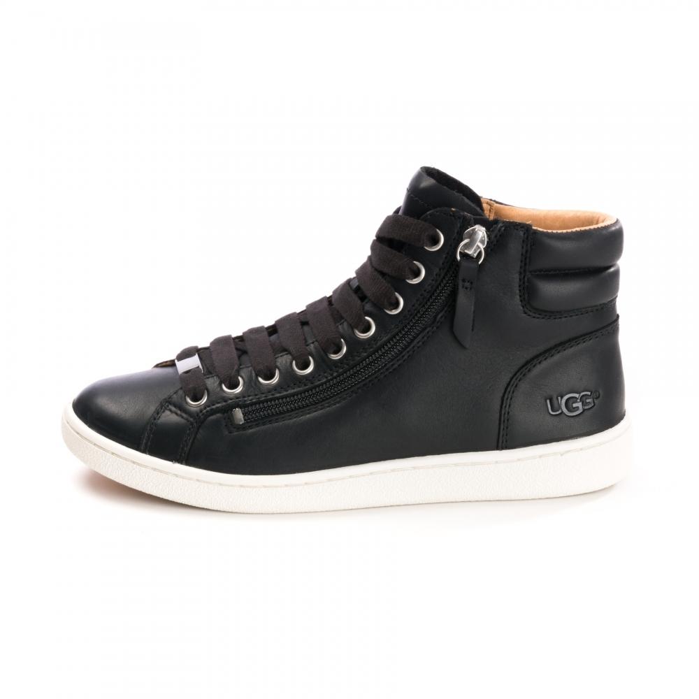 UGG Olive Womens High Top - Footwear