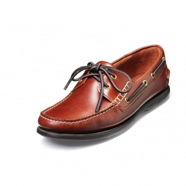 Wallis Mens Boat Shoe