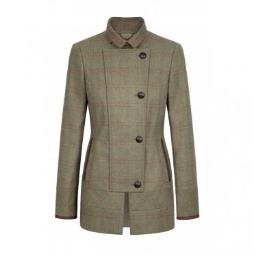 Willow Ladies Tweed Jacket
