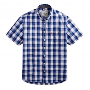 Wilson Classic Fit Mens Shirt (W)