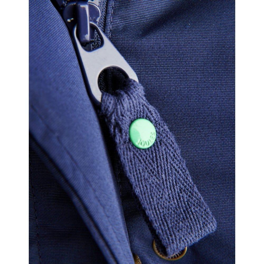 Joules Windermere Ladies Waterproof Coat (S) 603eb3146