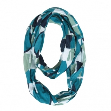 Winding Spoil Ladies Scarf (AW16)