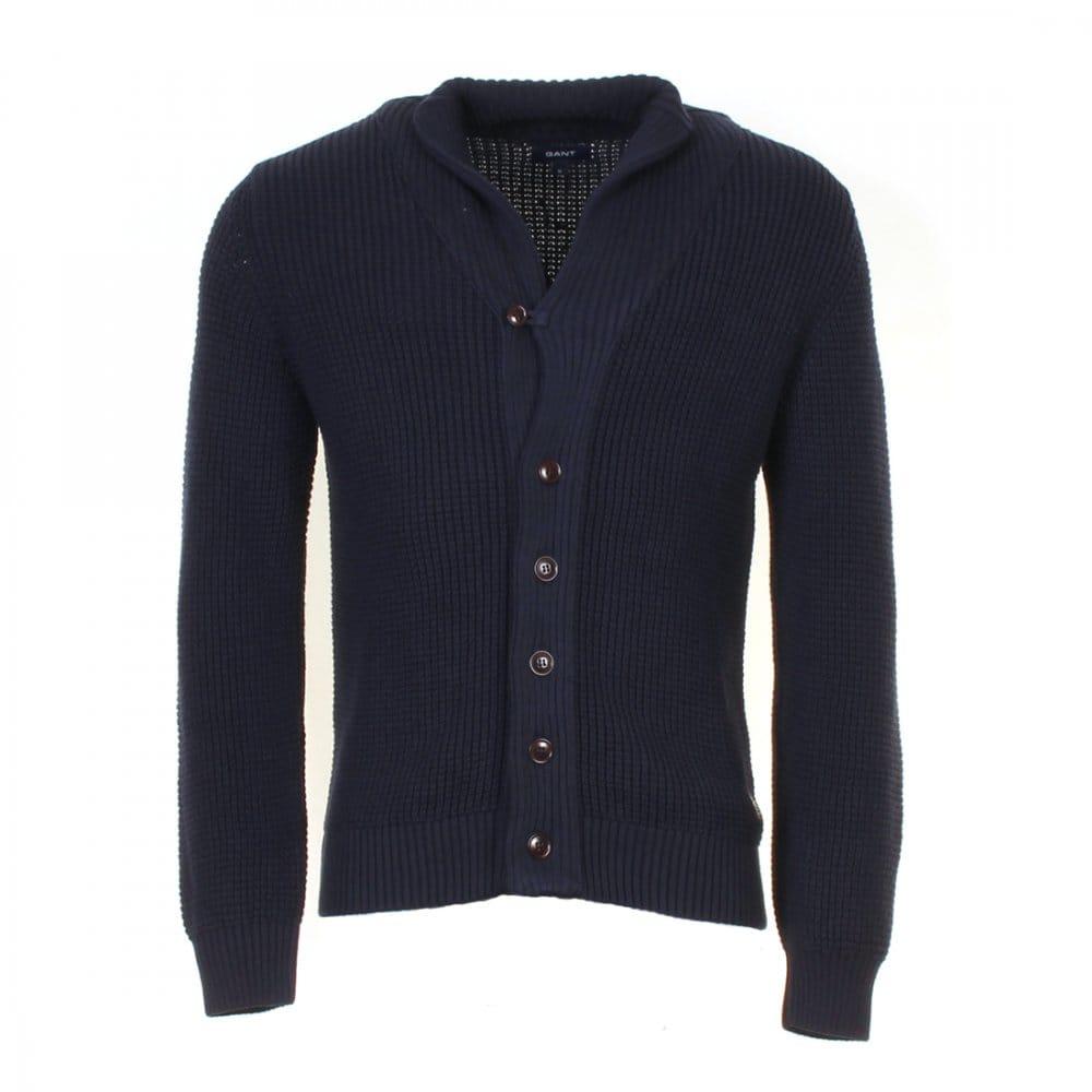 a09c2331a GANT Winter Shores Cotton Mens Jacket