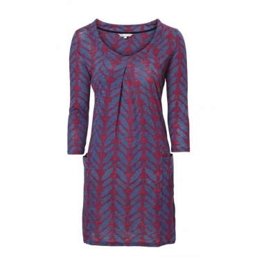 Winterberry Into The Woods Ladies Tunic