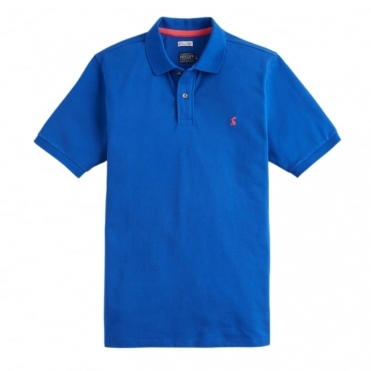 Woody Classic Fit Mens Polo (W)