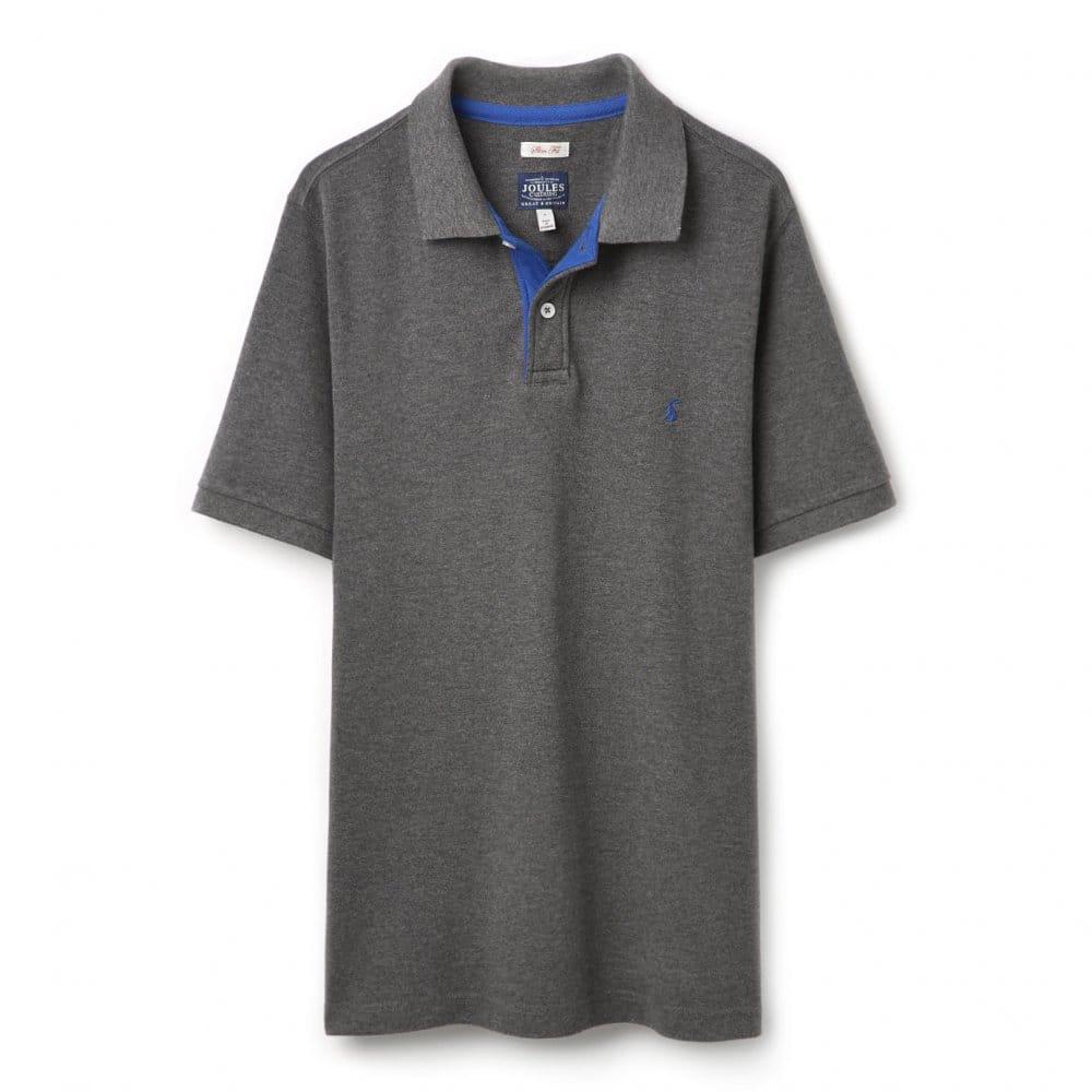 dd7e951ab91 Joules Woody Mens Slim Fit Polo Shirt (T) - Mens from CHO Fashion ...