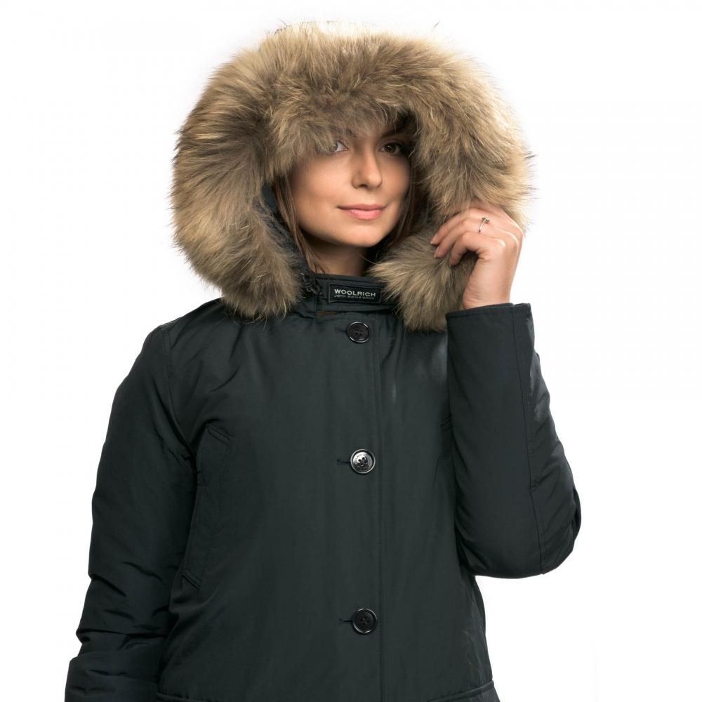 on sale 9e679 ae873 Arctic DF Womens Parka