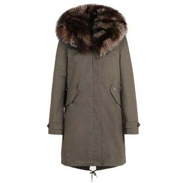 new products bed62 4659e Woolrich Clothing | CHO Fashion & Lifestyle