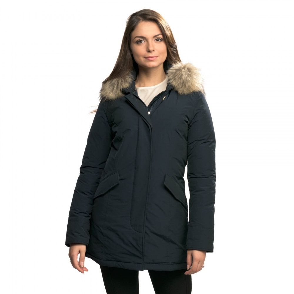 best service f6b23 2ed80 Luxury Arctic Womens Parka